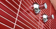 bany vermell, Jordi Alsina SL