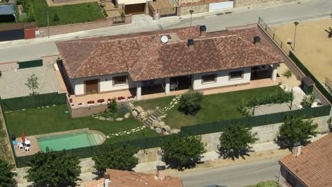 Casa unifamiliar, Jordi Alsina SL