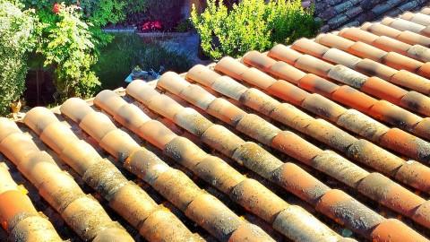 Teulat casa i teulat porxo, Jordi Alsina SL
