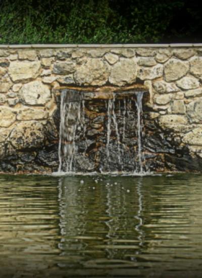 Sortidor estanc, jordi alsina